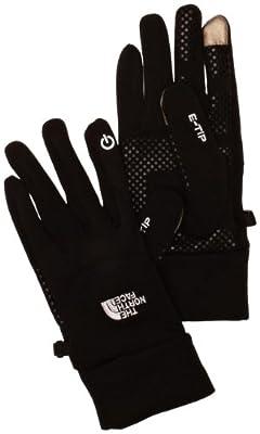 THE NORTH FACE Herren Handschuhe Etip von THE NORTH FACE - Outdoor Shop