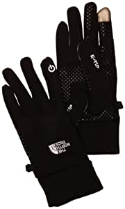 The North Face Men's Etip Glove - TNF Black, X-Large