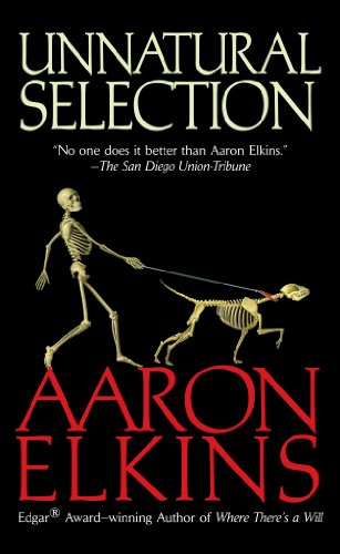 Unnatural Selection (The Gideon Oliver Mysteries Book 13) (English Edition)