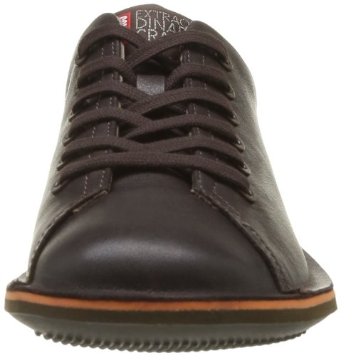 Camper 18648, Baskets mode homme Marron (Brown-015)