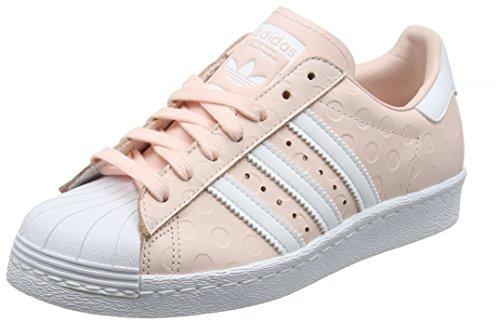 "adidas Performance Damen Sneakers ""Superstar 80s"" rose (70) 38"