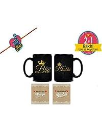 YaYa Cafe™ Birthday Bhaidooj Gifts Combo Gifts Set