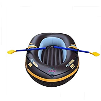 wenrit Inflatable Kayak Inflatable Boat Fishing Boat Adult Children Boat (1 person)