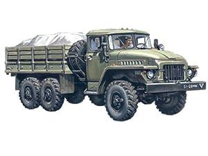 ICM - Vehículo de modelismo Escala 1:72 (72711)