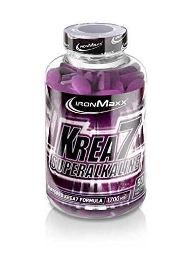 IronMaxx Krea7