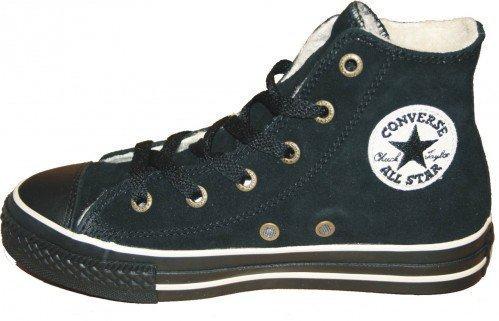 converse-chuck-taylor-all-star-shearling-3115127-bambini-hi-nero-nero-black-44-eu