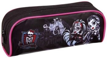 - Schlamperetui Monster High, ca. 23 x 8 x 7 cm ()