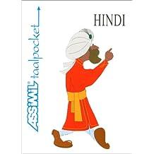 Taalpocket Hindi (en néerlandais)