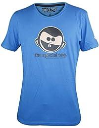 Mens Xplicit SPECIAL One Funny Rude Novelty Slogan Tshirt Deep Azure M