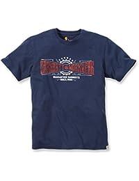 Carhartt Maddock Work Crew T-Shirt 102095