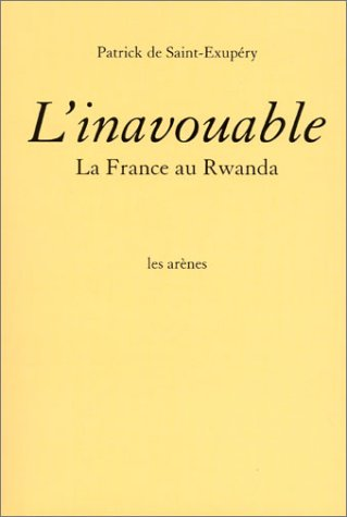 L'inavouable
