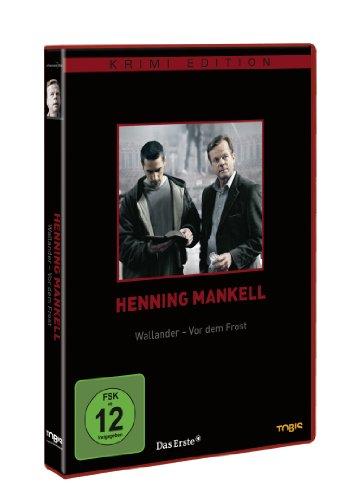 Wallander - Vor dem Frost (Krimi-Edition): Alle Infos bei Amazon