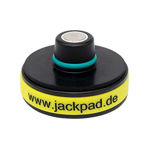 Original jackpad® Wagenheber Adapter mit Magnet für Tesla Model 3