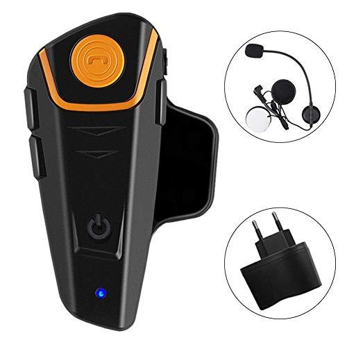 Qaurora BT-S2 1000 M Bluetooth Headset Impermeable