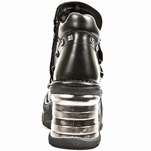 New S1 M BLACK Rock 8330 BLACK YxAOrYwvq