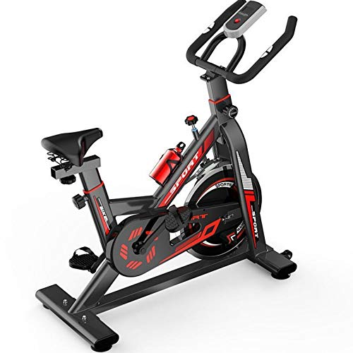 Generic o Fitness Wor Trainer Cardio ainer C Gym Magnétique Intérieur Exercice Ym Magnétique Fitness Exercice Vélo