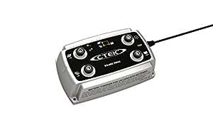 CTEK D250S DUAL Batterieladegeräte