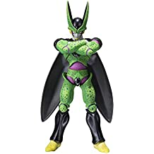 Dragon Ball - Perfect Célula Premium, figura, 15 cm (Bandai BDIDB108016)