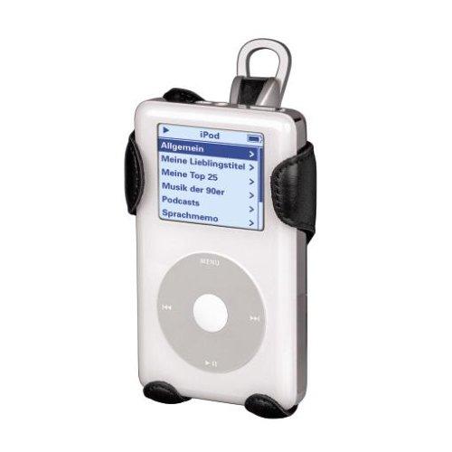 Rivet Grab-Halter & Trek-Haltesystem für iPod 20 GB schwarz/silber (Gb Apple 20 Ipod)