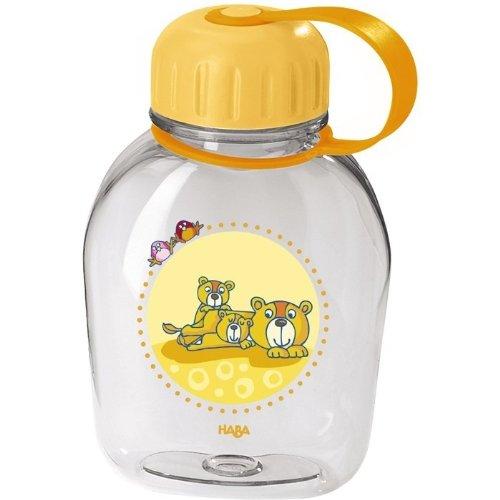 Preisvergleich Produktbild Haba 6670 Trinkflasche Löwenbande