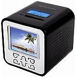MPman Moovy BOX Baladeur numérique Mémoire Interne MP3