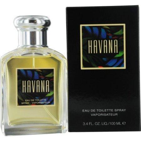 Havana für Herren von Aramis Eau de Toilette Spray, 3.4-ounce