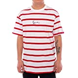 Karl Kani Herren T-Shirts Signature weiß L