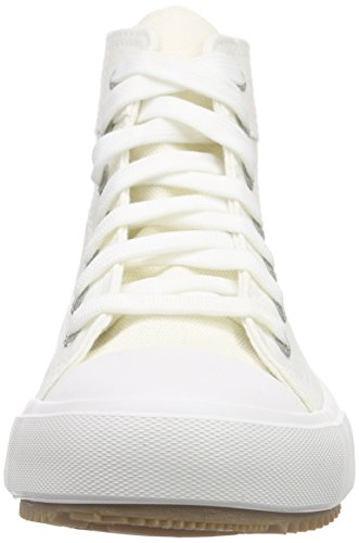 Icepeak Damen Wangi High-Top Weiß (980 optic white)