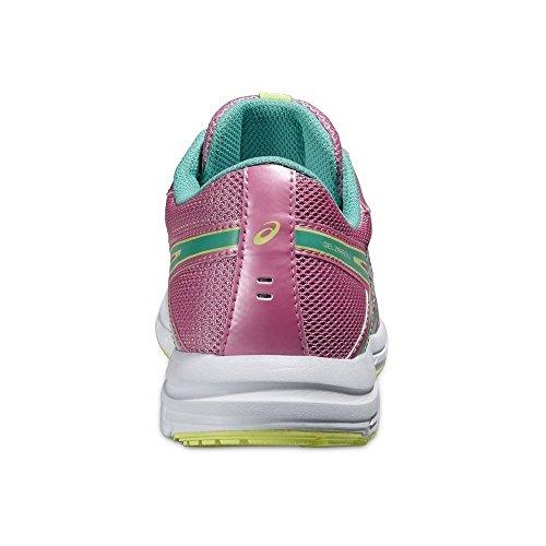 ASICS Gel-Zaraca 4 GS Junior Scarpe Da Corsa - SS16 Pink