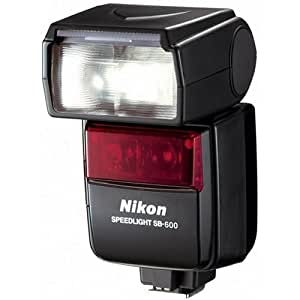 Nikon SB-600 Flash reportage