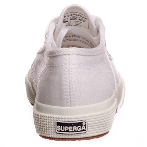 Superga 2750- Lamej, Low-top fille white