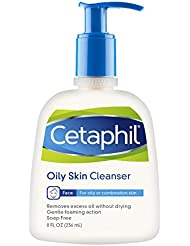 Cetaphil 236 ml Oily Skin Cleanser
