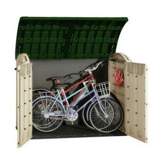 Keter Store It Out Ultra Garten Aufbewahrungsbox. - 2