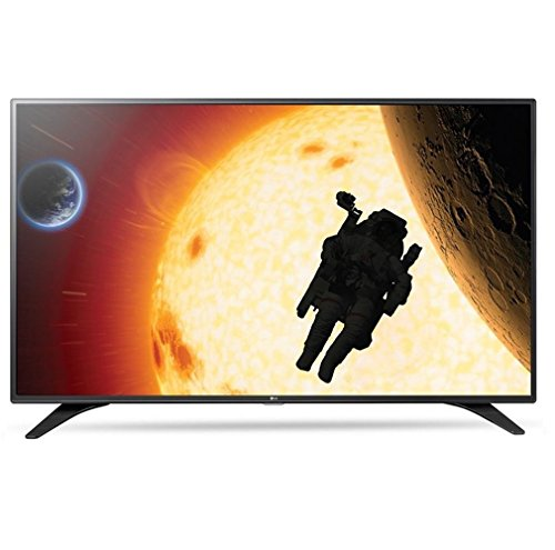 LG 49LH604V 123 cm (49 Zoll) Fernseher (Full HD, Smart TV, Triple Tuner, Triple XD Engine) (Lg 3d-surround-sound)