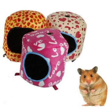 High Quality Pet Hamster Hänge Warm Bed Pet Bed Baum Hängematten befestigen Cage (Hängematte Cage Pet)