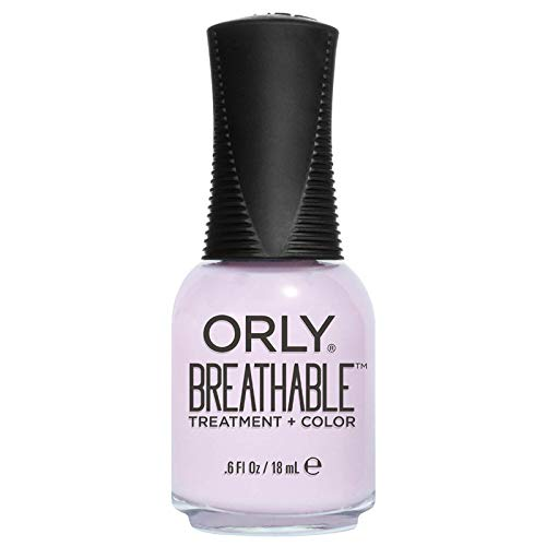 Orly Beauty - Nagellack - Breathable - Pamper Me - 18ml (Nagellack Orly)