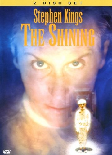 Stephen Kings The Shining (2 DVDs) (Stephen Tv-serie King)