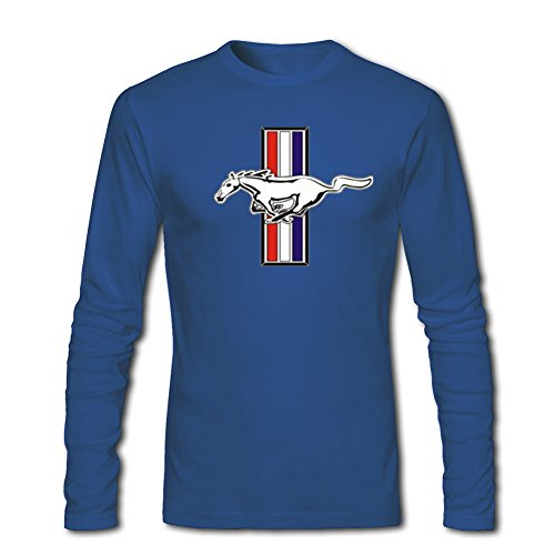 ford-mustang-for-mens-long-sleeves-outlet