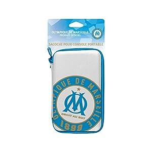Tasche f�r Olympique Marseille tragbare Konsole
