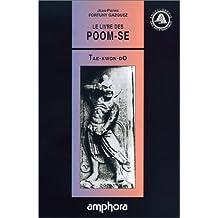 Le livre des Poom-se, Tae-Kwon-Do
