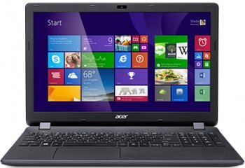 Acer Aspire E ES1-512 Laptop (Windows 8.1, 2GB RAM, 500GB HDD) Black Price in India