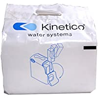 Kinetico Block Salt - 6 bags of 2 blocks of salt each (12 blocks)