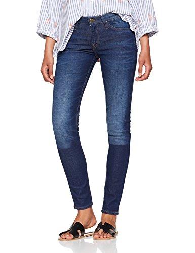 Lee Damen Skinny Jeans Scarlett, Blau (Vintage Worn Eq), W29/L31