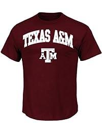 Texas y M camiseta capucha sombrero sudor-camisa gorro chaqueta Aggies Universidad ridiculas granate granate