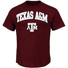 Texas A & M Camiseta Sudadera con Capucha Sudadera Sombrero Gorro Chaqueta Aggies Universidad Ropa,