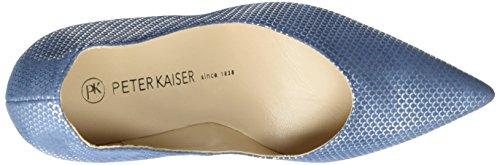 Peter Kaiser Dione, Escarpins femme Blau (azur Summermoon 643)
