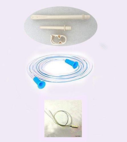 pvc-enema-supplies-hose-15-m-with-straight-nozzl