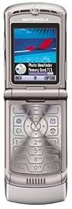 Motorola V3 silber Handy