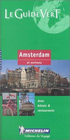 Amsterdam, N°547