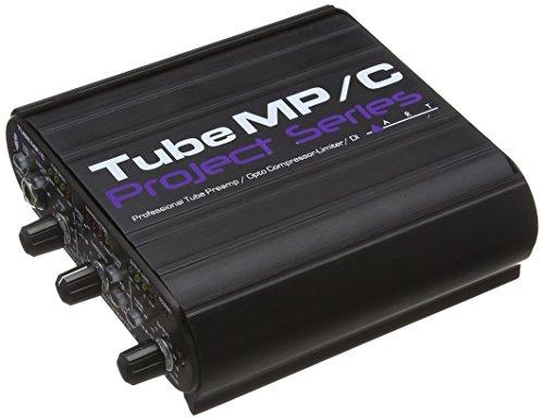 Art Tube MP/C Tube Preamp/opto-compressor-limiter Project Serie (Serie Tube)